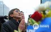 Who was behind S.Zorig's murder? Demands DP leader