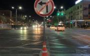 A peaceful drive on Peace Avenue?