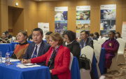 Mongolian cashmere giant joins EBRD project