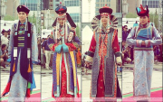 'Deeltei Mongol' Festival to become National Costume Day