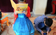 Educational support for Mongolian children in foreign countries