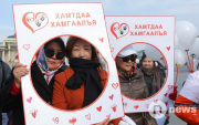 Sexual harassment against girls increases in Mongolia