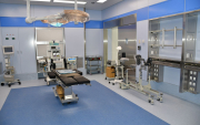 Japanese quality for Mongolian patients: new hospital opens in UB