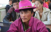Supporting young people in rural Mongolia