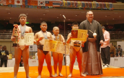 Hakuho Cup to be held for 10th year
