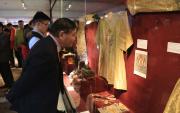 'Bogd Khaan 150: Literary Heritage' exhibition