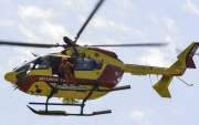 Mongolia's NEMA to establish air rescue division