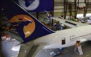 Mongolian Airlines to get Boeing 787-9 in 2021