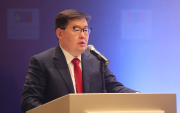 "Getting off the ""Grey List"": ADB to help Mongolia"