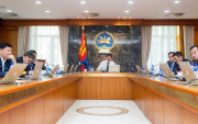 Mongolia to create thousands of amenity service jobs