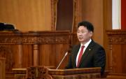 Mongolian Prime Minister to meet Russia's Dmitry Medvedev