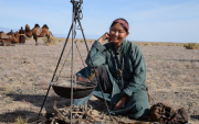 Mongolian star wins Best Actress at Florence International Film Festival