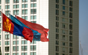Mongolia's GPD grows by 6.3 percent