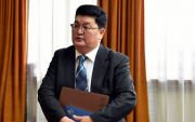 Sexual harassment above the clouds! Mongolian Chief Justice to resign