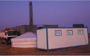 On China's doorstep: Elixir Energy drilling for Mongolian gas