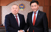 Mongolia and Kazakhstan: Closer ties in education, culture and sport