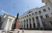 National Library of Mongolia to move