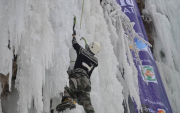 Ice Challenge Mongolia!