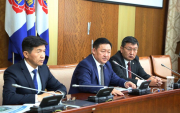 Mongolian President vetoes parts of 2020 State Budget Law