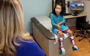 Nine-year-old Mongolian girl undergoes unique surgery in USA