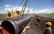 Working group established for gas pipeline project