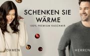 Gobi cashmere launched de.gobicashmere.com for the German speakers