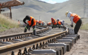Russia to help with Mongolian coal export railway