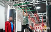 'Ninja Warrior Junior' comes to Mongolia