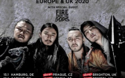 The 'Hu' sets off on 2020 Europe tour