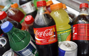 Soft drinks to blame: Mongolian children suffer