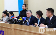 Coronavirus scare: 13 people isolated in Mongolia
