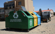 Mongolia to improve food waste recycling with ADB loans