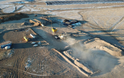 Covid-19 restrictions hit Mongolia's coal exports
