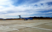 International status for six rural Mongolian airports?
