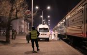 Coronavirus: 106 people isolated in a train in Dornogobi Province
