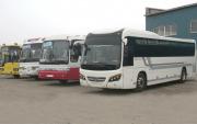 Three buses evacuate Mongolians from Erenhot – one suspected of having Coronavirus