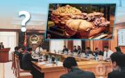 President cancels Tsagaan Sar celebration