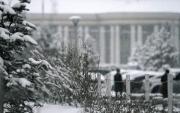 Ulaanbaatar braces for blizzard