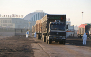 Coronavirus hits Mongolian coal exports