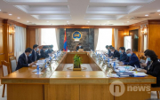 Mongolia extends quarantine period until 1 April