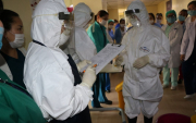 Coronavirus daily update: five suspected people isolated