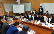 Mongolia to restrict public transportation during Tsagaan Sar