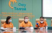Oyu Tolgoi invests over USD 10 billion