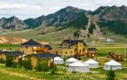 Mongolians embrace 21st century tourism boom