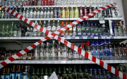 Banning alcohol consumption in some Mongolian provinces