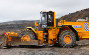 Belarusian BelAZ ships new model bulldozer to Mongolia