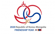 Symbol of Mongolian and S.Korean friendship