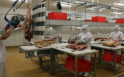 New meat producing plant opens in Zavkhan province