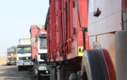 Mongolia resumes coal deliveries through Shiveekhuren border crossing