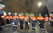 Massive bill for Oyu Tolgoi's underground mine